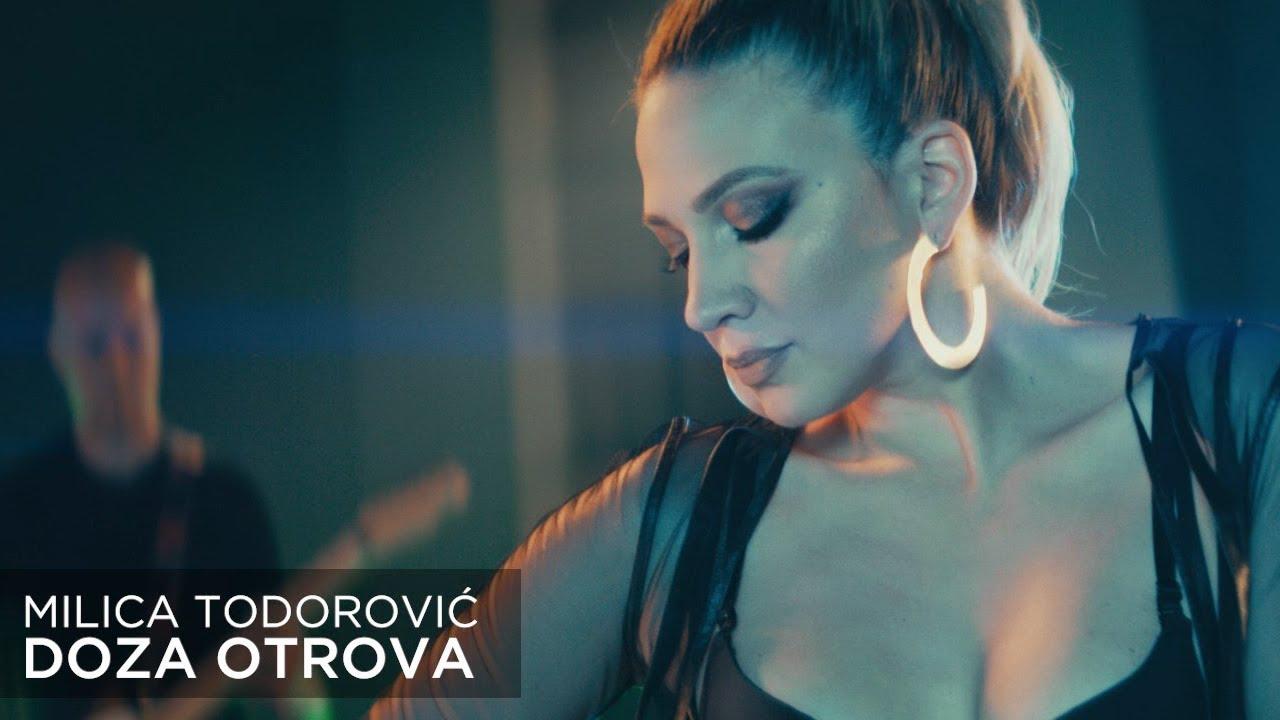 Doza otrova – Milica Todorović – nova pesma
