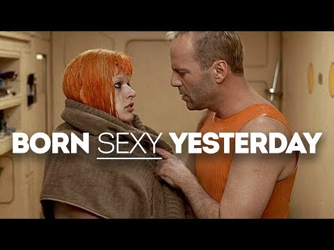 , title : 'Born Sexy Yesterday'