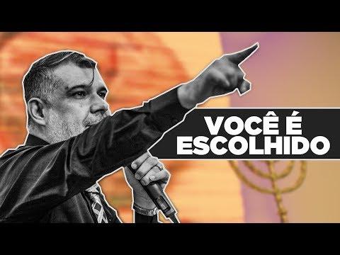 Ap Rodrigo Salgado 2018 I Tema: Você é Escolhido