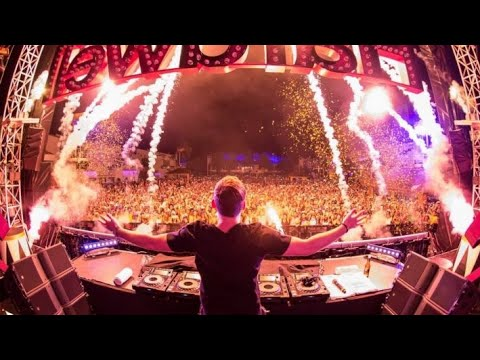 Lets Do It HARDWELL Style | IBIZA 2017 | Hd Video