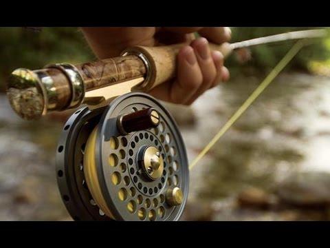 "Fly Fishing Experience Back to the Bass at ""I Giardini di Terrasa"""