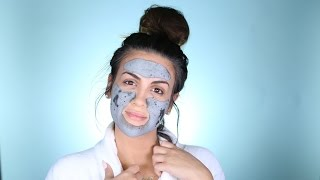 My Lazy Day Skincare by Nicole Guerriero