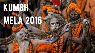 Ujjain India  city photos : Kumbh Mela 2016, Ujjain | India Travel Vlog