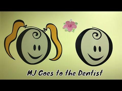 A Trip to the Dentist for a Check Up_Ön is fél a fogorvosnál? De mit csinálnak mások?