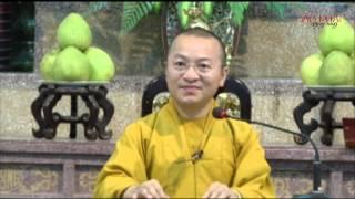 Vấn đáp: Tam pháp ấn, vô ngã, quy y và đối thoại tôn giáo - Thích Nhật Từ - wWw.ChuaGiacNgo.com