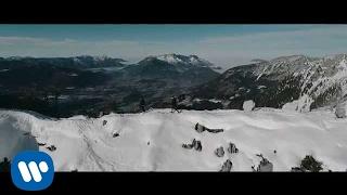 Video Na střeše města