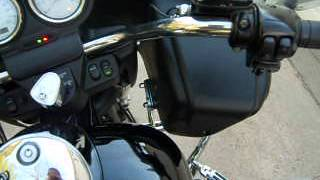 6. For Sale 2008 Harley Davidson Road Glide FuelMoto 107 / ABS
