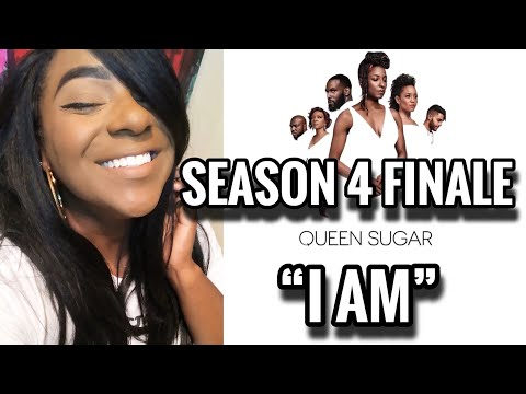 "Queen Sugar Season 4 Finale (Episode 13) ""I AM"""