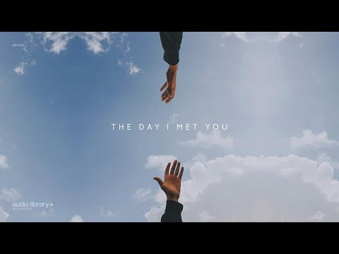 The Day I Met You - Arvnd [Audio Library Release] · Free Copyright-safe Music