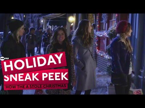 peek - The third sneak peek to the Christmas Special,