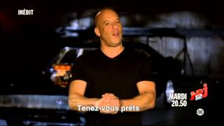 Nonton fast and furious 4 20h50 + tokyo drift 22h50 + dans les coulisses de fast and furious 0h45 mardi NRJ Film Subtitle Indonesia Streaming Movie Download