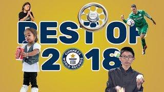 Video Best of 2018 - Guinness World Records MP3, 3GP, MP4, WEBM, AVI, FLV Februari 2019