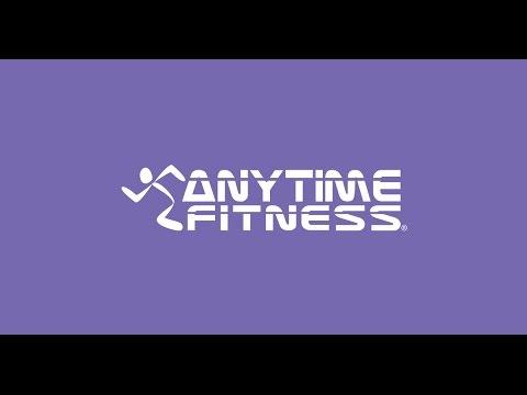 Anytime Fitness Franchise