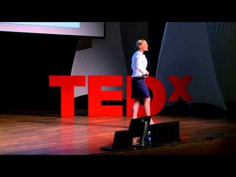 Change your mindset, change the game   Dr. Alia Crum   TEDxTraverseCity