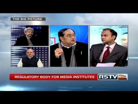 The Big Picture - Regulatory Body for Media Institutes видео