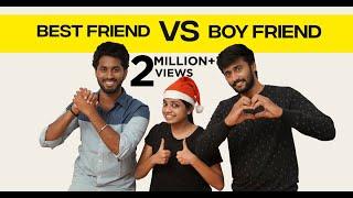 Video Best Friend vs Boy Friend   English Subtitle   Awesome Machi MP3, 3GP, MP4, WEBM, AVI, FLV Januari 2019