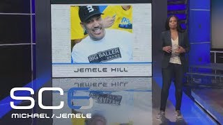 Jemele Hill On LaVar Ball