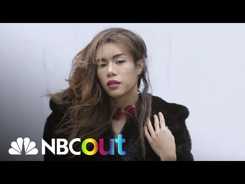 Transgender Models Transform Fashion Industry | NBC Out | NBC News