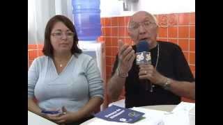 Entrevista com o Dr. Jorge Pantaleão