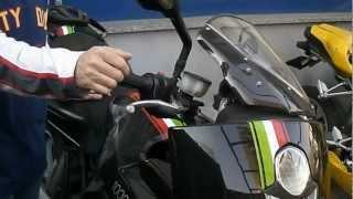 4. Ducati Multistrada 1000 DS