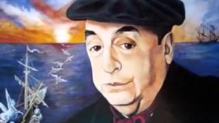 Complainte de Pablo Neruda Jean Ferrat