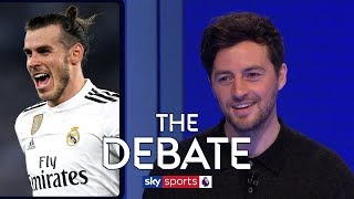 Which club should sign Gareth Bale if he leaves Real Madrid?   The Debate