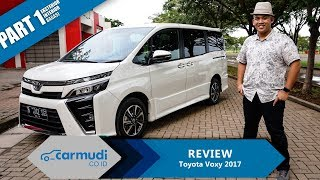 Download Video REVIEW Toyota Voxy 2017 Indonesia: Si Fleksibel! (Part 1 dari 2) MP3 3GP MP4