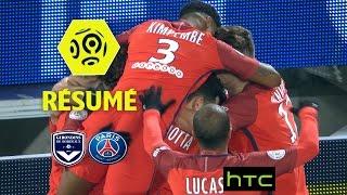 Video Girondins de Bordeaux - Paris Saint-Germain (0-3)  - Résumé - (GdB - PARIS) / 2016-17 MP3, 3GP, MP4, WEBM, AVI, FLV Juni 2017
