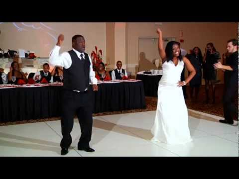 Greatest Father Daughter Wedding Dance Medley Ever!