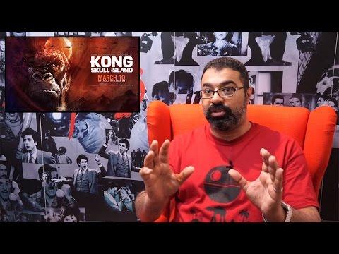"""مراجعة """"فيلم جامد"""" لـ Kong: Skull Island..فيلم وحوش ملحمي جيد إلى حد كبير"""
