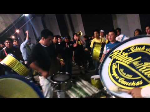 Orquesta Azulcrema ritual del kaoz - Ritual Del Kaoz - América