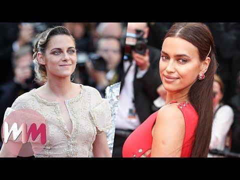 Top 10 Best Cannes Film Festival Looks (2018) (видео)