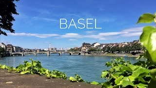 Basel Switzerland  City new picture : Switzerland - Basel - Beautiful city on the Rhine