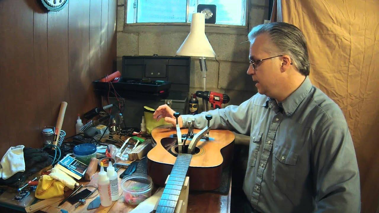 Acoustic Bridge Replacement