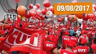 """O """"fim do imposto sindical"""" foi apenas uma cortina de fumaça para os bandidos sindicalistas meterem a mão nos bolso dos otários dos brasileiros… #SomosTodosOtariosLOJINHA http://canaldootario.com.br/store/CAMISETAS http://canaldootario.com.br/loja2/SE INSCREVE AÍ NESSA BAGAÇA http://bit.ly/2dlmOXnTORNE-SE MEU PATRÃO ;-) http://www.patreon.com/CanalDoOtarioDOAÇÕES http://www.canaldootario.com.br/doacoes/Acesse o site http://CanalDoOtario.com.brLojinha do Canal do Otário http://canaldootario.com.br/store_Utilize o código: CANALDOOTARIO na primeira corrida do UBEREste código oferece uma viagem com desconto de até R$20 para novos usuários. O código é válido até 31/12/17 e é exclusivo para novos usuários.Abaixo segue um passo a passo para o uso do código.1º Baixar o Uber e/ou abrir o aplicativo http://ubr.to/2cxGDbL 2º Clicar no menu superior esquerdo (três traços do canto superior esquerdo).3º Clicar em promoções.4º Clicar em """"Adicione um código promocional"""".5º Escrever CANALDOOTARIO e clicar em aplicar.Para mais informações, fontes e links extras acesse: http://www.canaldootario.com.br/videos/volta-do-imposto-sindical-queda-da-inflacao-e-erva-gospel/ Agradecimentos Especiais aos Patrões:Delcio JuniorBruno BezerraMarcelo FerreiraRafael CostaGustavo GalvãoAndré CastroRaphael AmorimPlínio DutraEdu CruzDaniel LacerdaLuciano CamposPedro VieiraMike MorcerfR SouzaObrigado, Patrões! O apoio financeiro ao Canal através do Patreon, está sendo fundamental para manter o Canal vivo e fazer vídeos como este!___Música e efeitos sonoros:Diego Vilas Boas"""