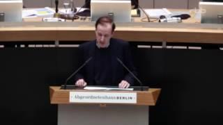 Bürgermeister Müller nahm an Demonstration mit Islamisten teil