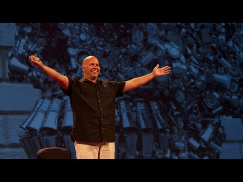 Derek Sivers: A crash course on the meaning of life #INKtalks