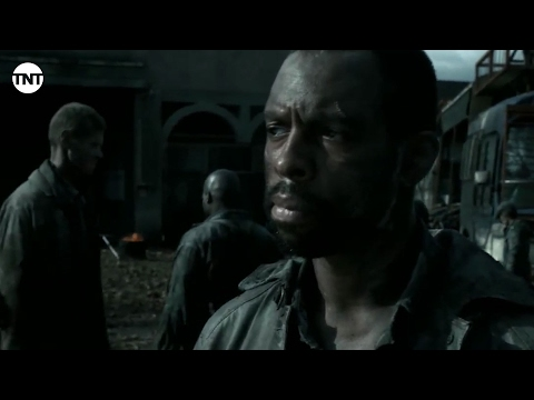 Falling Skies 4.01 (Clip 'Fight')