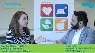 Employee Engagement Strategies from Cambridge Health Alliance