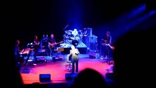 Ebi Concert London 26 Jun 2012 Part 1