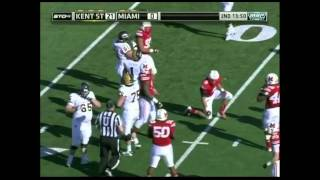 Dri Archer vs Miami of Ohio (2012)