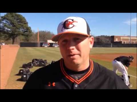 Camels sweep Bowling Green, win 10th straight