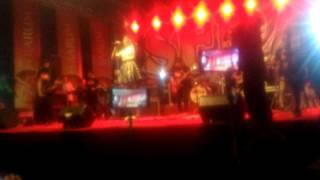 Goyang walang kekek SERA Live Ngawi