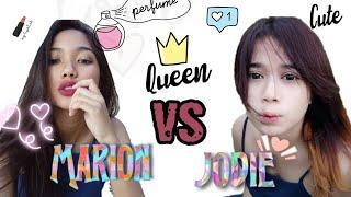 Video Senasib tapi tak SAMA (marion dan jodie) - indonesian idol 2018 MP3, 3GP, MP4, WEBM, AVI, FLV Juni 2018