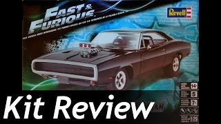 Nonton Review - Fast & Furious Dominic's 1970 Dodge Charger Film Subtitle Indonesia Streaming Movie Download