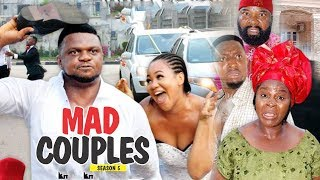 Video MAD COUPLES 5 - 2018 LATEST NIGERIAN NOLLYWOOD MOVIES || TRENDING NIGERIAN MOVIES MP3, 3GP, MP4, WEBM, AVI, FLV Januari 2019