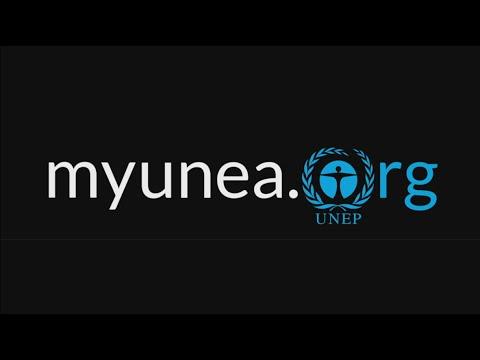 Opening ceremony - myunea video