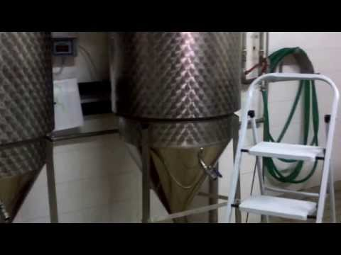 fermentatori 300 litri