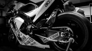 9. NEW 2009 Yamaha YZF-R1 Rossi EU  commercial