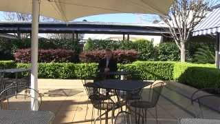 Hawkesbury Valley Australia  city images : David Ross - GM The Sebel Resort & Spa Hawkesbury Valley